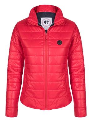 Куртка красная | 4622082