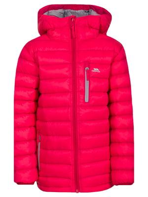 Куртка малиновая   4618540