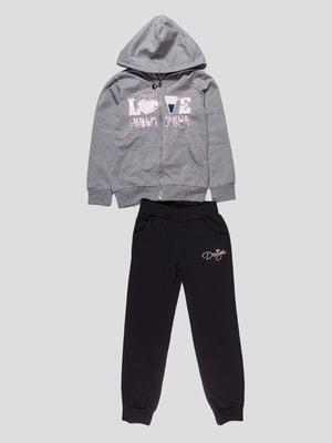 Комплект: кофта и брюки | 4606845
