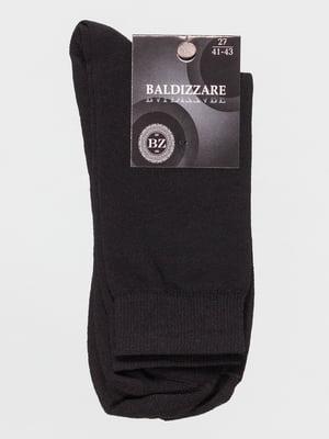 Шкарпетки чорні | 4590700