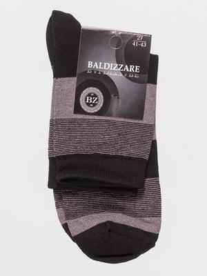 Шкарпетки в смужку | 4590711