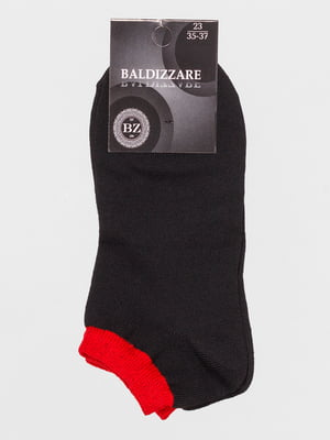 Шкарпетки двоколірні | 4590655