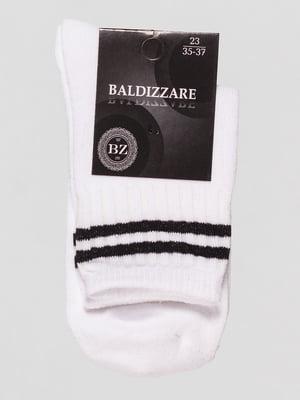 Шкарпетки білі | 4590670