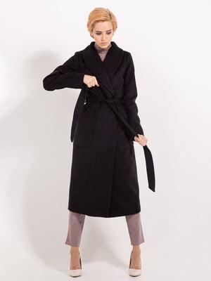 Пальто черное | 4623075
