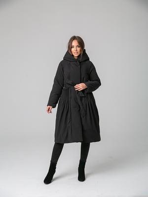 Пальто черное | 4631126