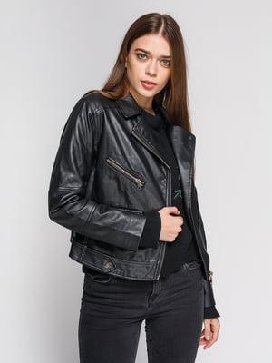 Куртка черная | 4596936