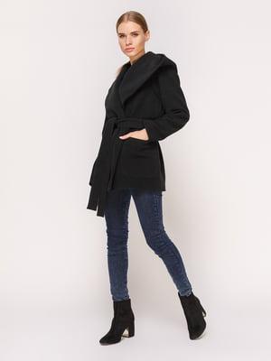 Пальто чорне   4631557
