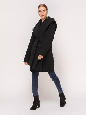 Пальто чорне   4631561