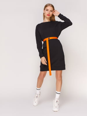 Сукня чорна | 4621490