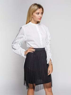 Блуза біла | 4599547