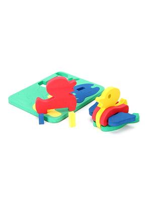 Развивающая игрушка конструктор «Уточка» | 4635153