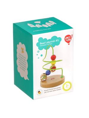 Деревянная игрушка «Лабиринт»   4635210