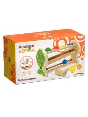 Развивающая игрушка-стучалка | 4635219