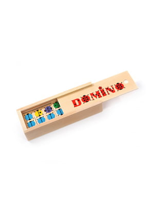 Розвивальна іграшка доміно «Сонечко» | 4635235