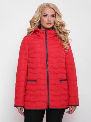 Куртка красная | 4636014