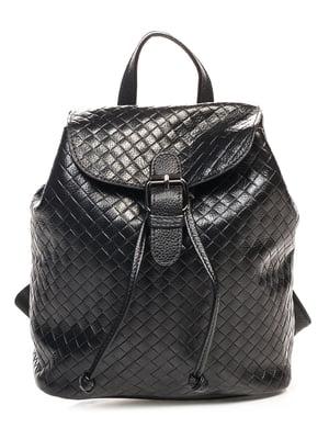 Рюкзак чорний | 4626486