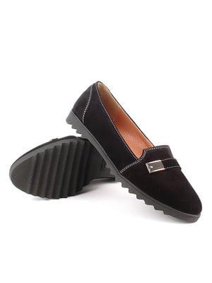 Туфли черные | 2817179
