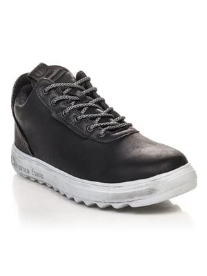 Туфли черные | 4632122