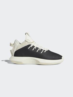 Кроссовки черно-белые | 4623230