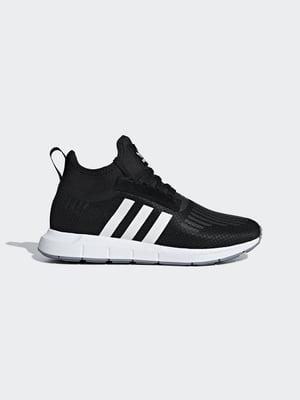 Кроссовки черные | 4623233
