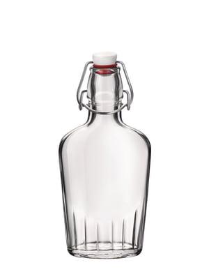 Фляга скляна (0,25 л) | 4641846