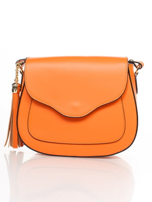 Сумка оранжевая | 4639699