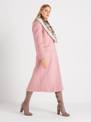 Пальто рожеве   4641960