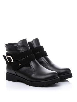 Ботинки черные | 1987215