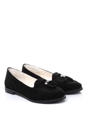 Туфли черные | 3518719