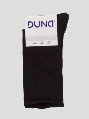 Шкарпетки чорні | 4568346