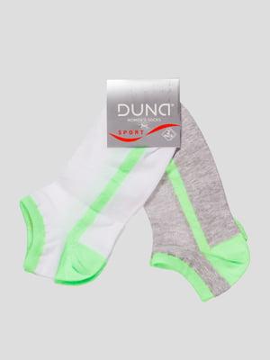 Набір шкарпеток (2 пари) | 4568376