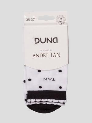 Шкарпетки білі | 4568386