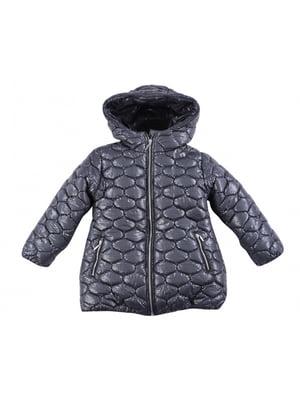 Куртка чорна - wojcik - 4646372