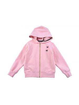 Толстовка рожева - wojcik - 4646396