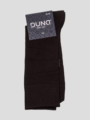 Шкарпетки чорні | 4568359