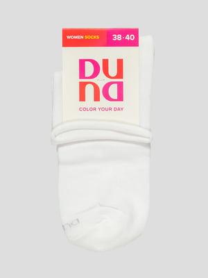 Носки белые | 4568340
