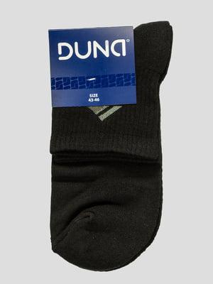 Носки черные | 4568438