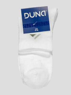Шкарпетки білі | 4568437