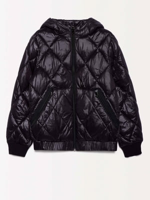 Куртка чорна | 4539114