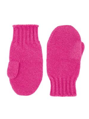 Рукавички рожеві | 4602651