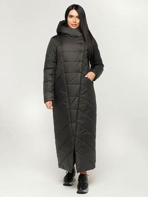 Пальто черное | 4643502