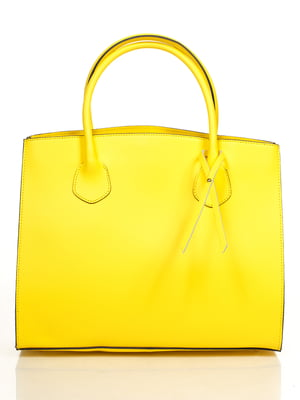 Сумка жовта   4639755