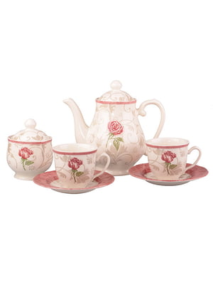Набір чайний на 6 персон | 4648101