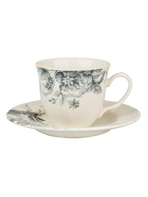 Набір чайний (2 предмета) | 4648108