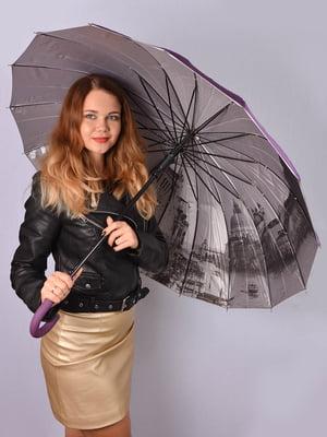 Зонт-трость | 4649429