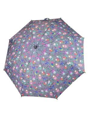 Зонт-трость | 4649443