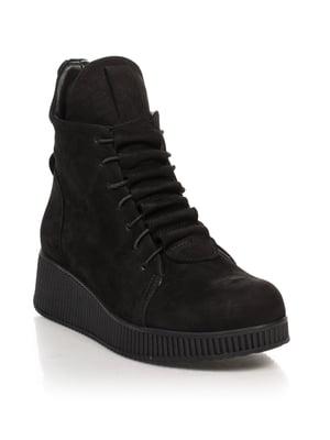 Ботинки черные | 4633219