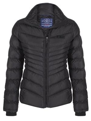 Куртка черная | 4592971