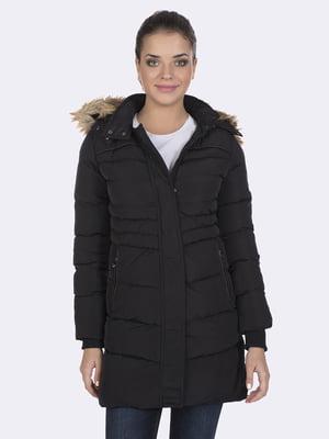 Пальто черное | 4592979
