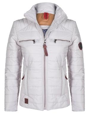 Куртка серая | 4592991